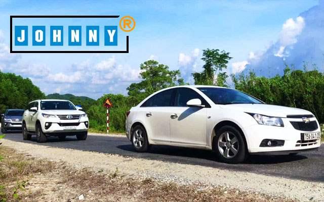 Dịch vụ thuê xe du lịch Đà Nẵng Hội An