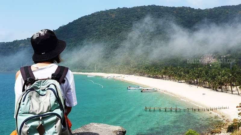 Du lịch đảo Cù Lao Chàm
