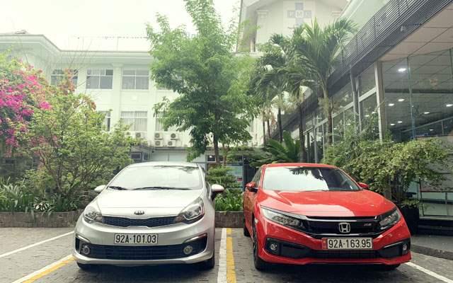 Thuê xe từ Hội An đi Đà Nẵng