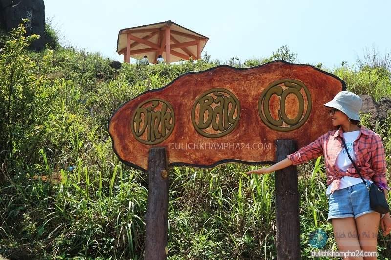 Du lịch Đà Nẵng chinh phục đỉnh Bàn Cờ trên Bán Đảo Sơn Trà
