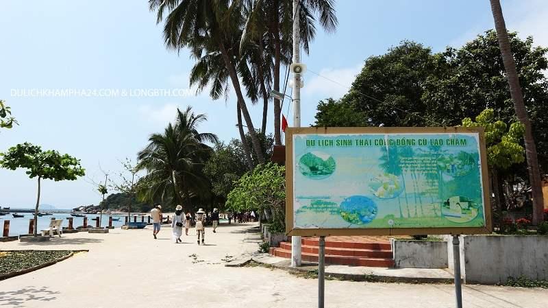 Hình ảnh Cù Lao Chàm