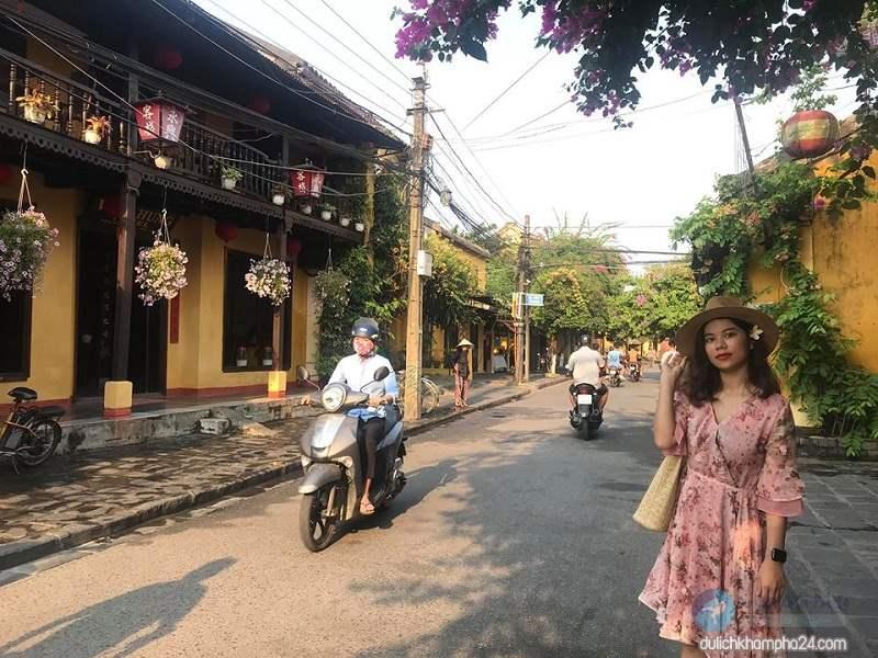 Nhà cổ Phùng Hưng - Hội An