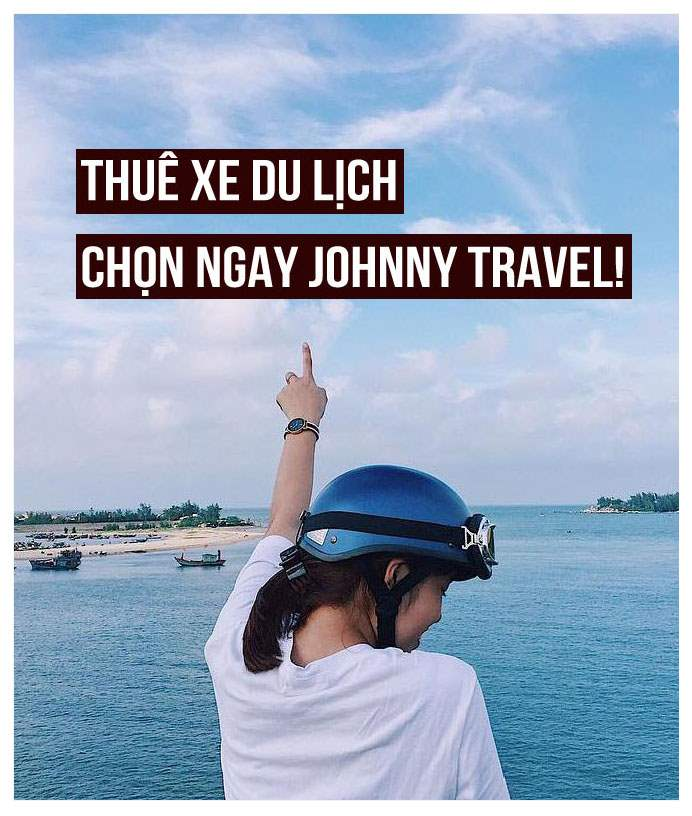 Johnny Travel - 0919 57 45 45