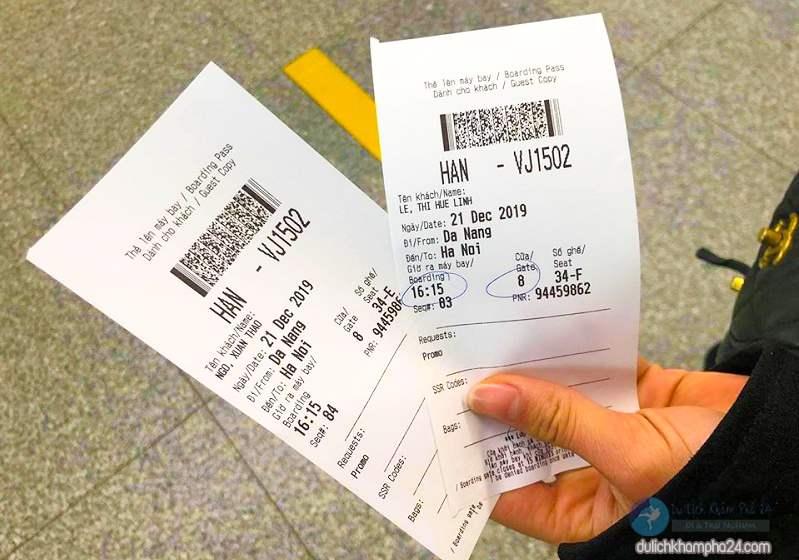 Du lịch Đà Nẵng thường mọi người chọn hãng VietJet Air vì nó rẻ nhưng hay Delay